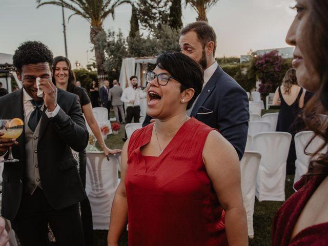 La boda de Alejandro y Iran en Badajoz, Badajoz 25