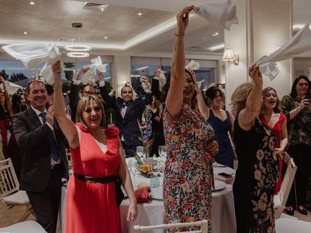 La boda de Alejandro y Iran en Badajoz, Badajoz 28