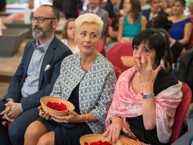 La boda de Ramón y Rebeca en Vallirana, Barcelona 36