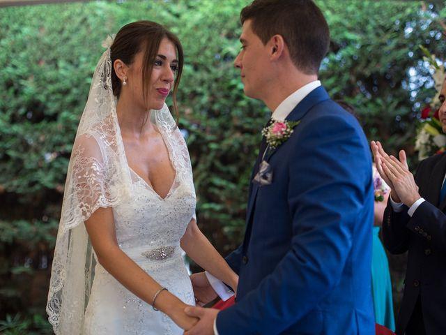 La boda de Ramón y Rebeca en Vallirana, Barcelona 37
