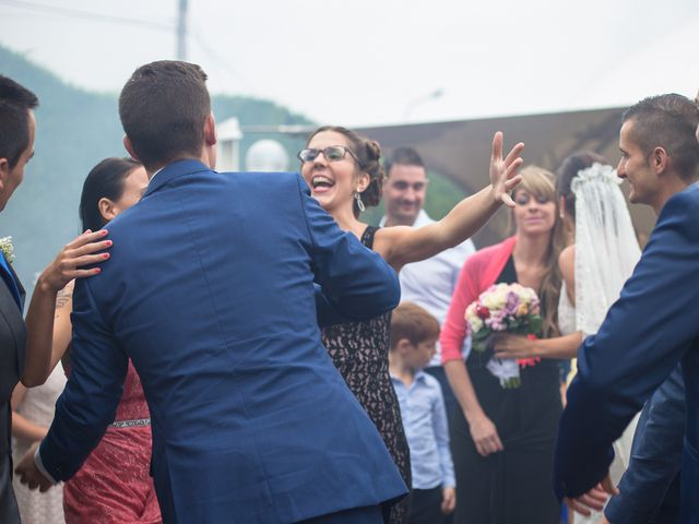 La boda de Ramón y Rebeca en Vallirana, Barcelona 41