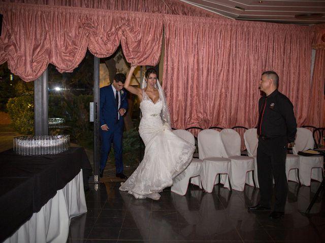 La boda de Ramón y Rebeca en Vallirana, Barcelona 49