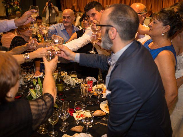 La boda de Ramón y Rebeca en Vallirana, Barcelona 53