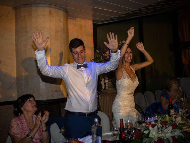La boda de Ramón y Rebeca en Vallirana, Barcelona 56