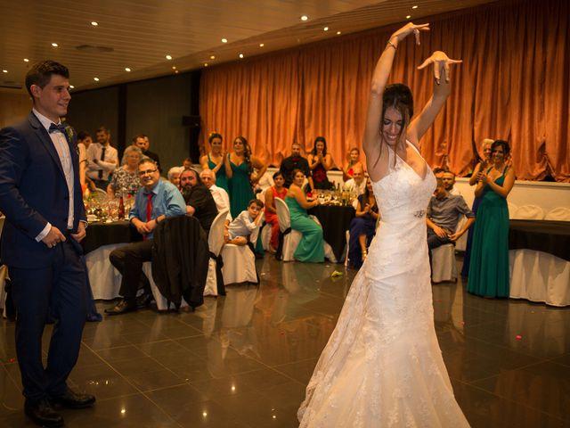 La boda de Ramón y Rebeca en Vallirana, Barcelona 69