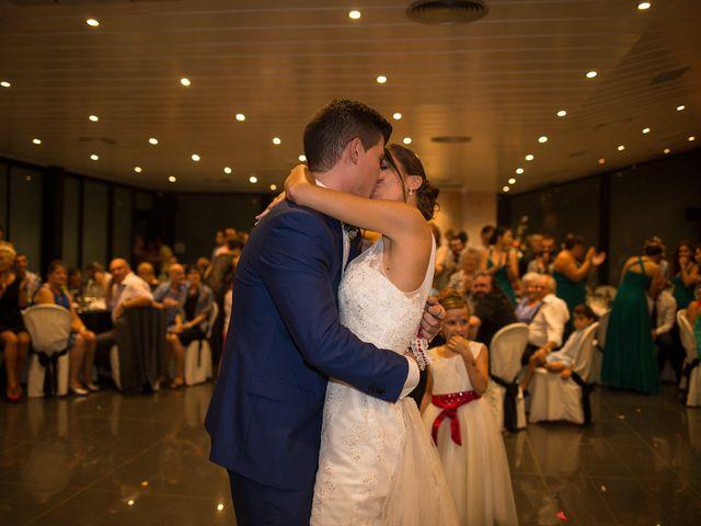 La boda de Ramón y Rebeca en Vallirana, Barcelona 72