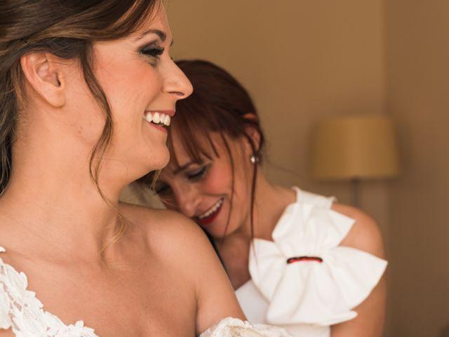 La boda de Edgar y Elena en Alacant/alicante, Alicante 19