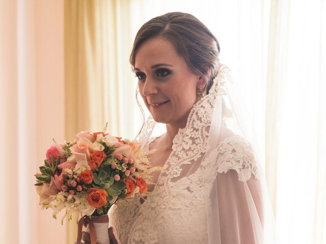 La boda de Edgar y Elena en Elx/elche, Alicante 21