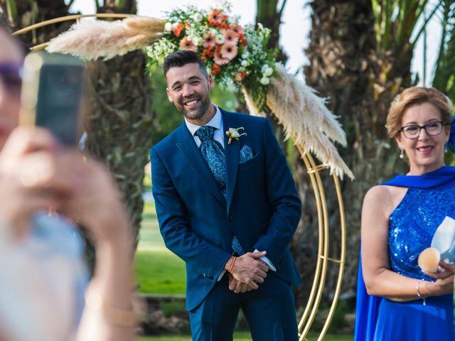 La boda de Edgar y Elena en Alacant/alicante, Alicante 24