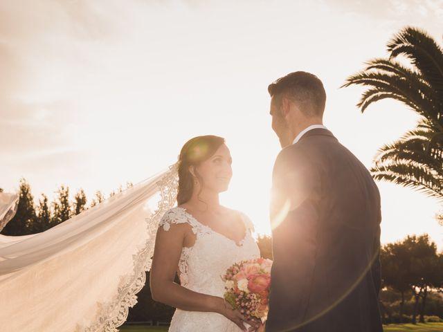 La boda de Edgar y Elena en Alacant/alicante, Alicante 34