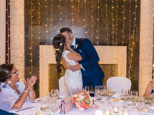 La boda de Edgar y Elena en Alacant/alicante, Alicante 36