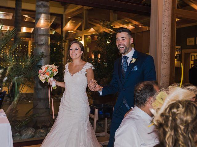 La boda de Edgar y Elena en Elx/elche, Alicante 37