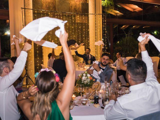La boda de Edgar y Elena en Alacant/alicante, Alicante 40