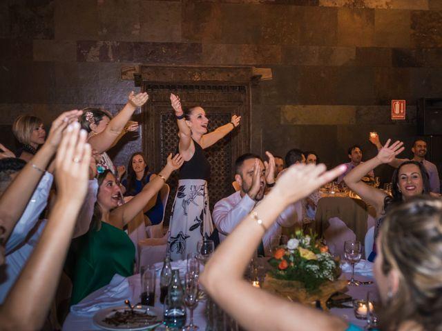 La boda de Edgar y Elena en Elx/elche, Alicante 41