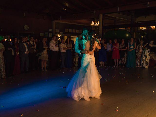 La boda de Edgar y Elena en Alacant/alicante, Alicante 46