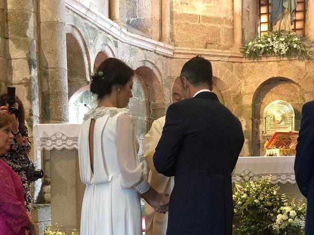 La boda de Oscar y Laura en Santiago De Compostela, A Coruña 2