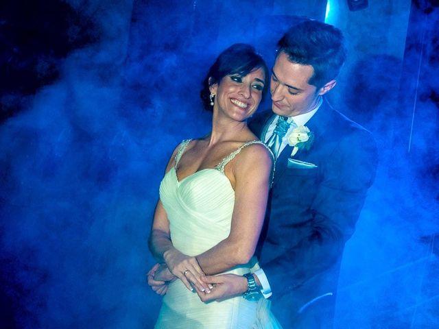 La boda de Fernando y Andrea en Siguenza, Guadalajara 97