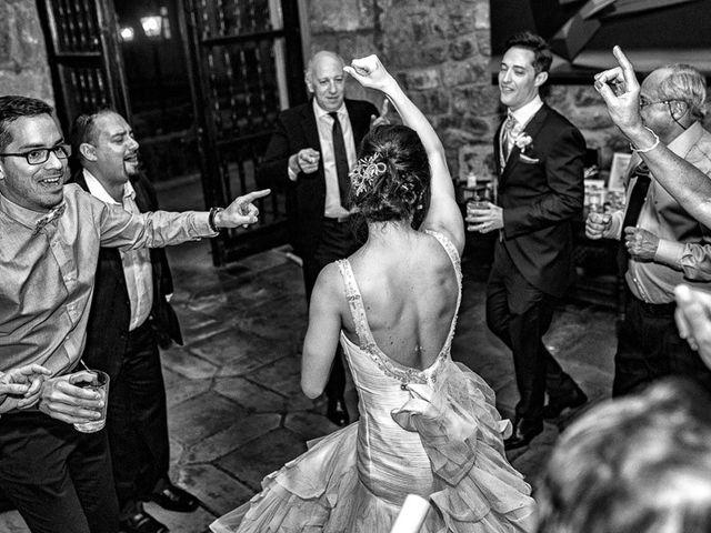 La boda de Fernando y Andrea en Siguenza, Guadalajara 113