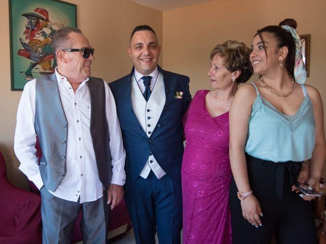 La boda de Angel y Marta en Montferri, Tarragona 17