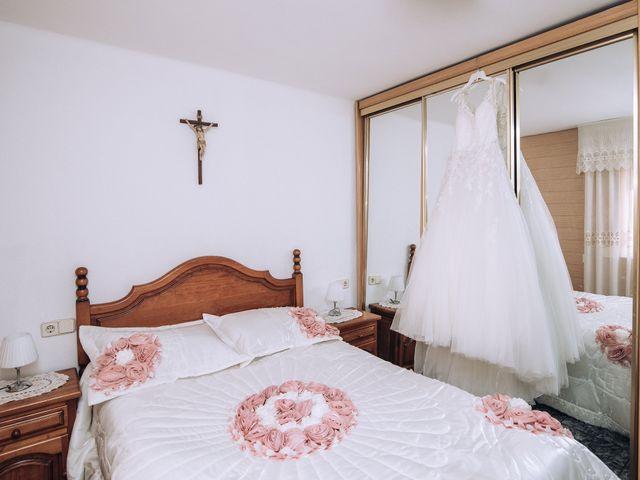 La boda de Angel y Marta en Montferri, Tarragona 18