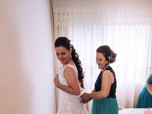 La boda de Angel y Marta en Montferri, Tarragona 26