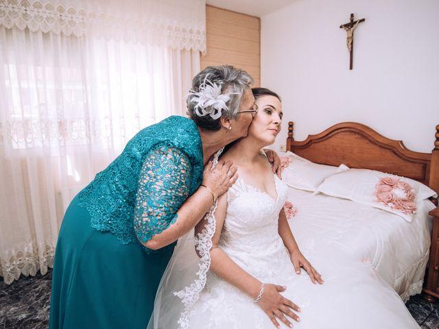 La boda de Angel y Marta en Montferri, Tarragona 29