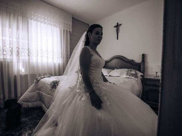 La boda de Angel y Marta en Montferri, Tarragona 30