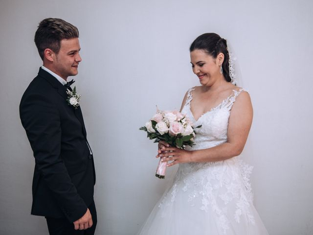 La boda de Angel y Marta en Montferri, Tarragona 31