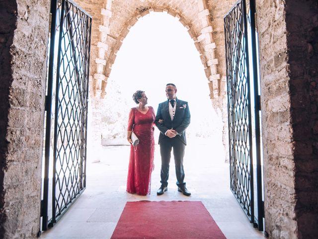 La boda de Angel y Marta en Montferri, Tarragona 38
