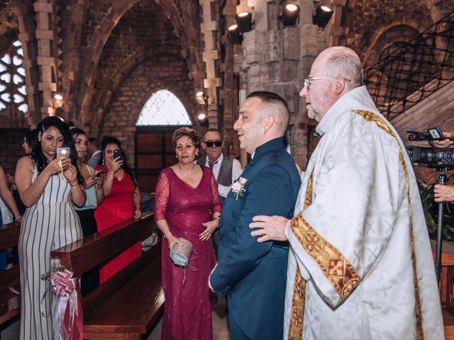 La boda de Angel y Marta en Montferri, Tarragona 39