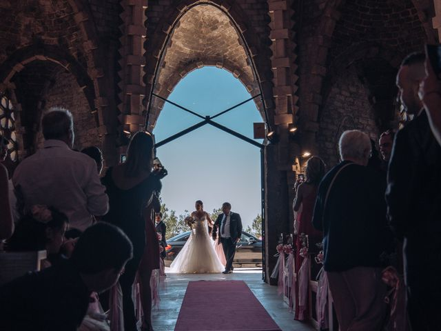 La boda de Angel y Marta en Montferri, Tarragona 42