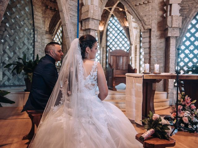 La boda de Angel y Marta en Montferri, Tarragona 48