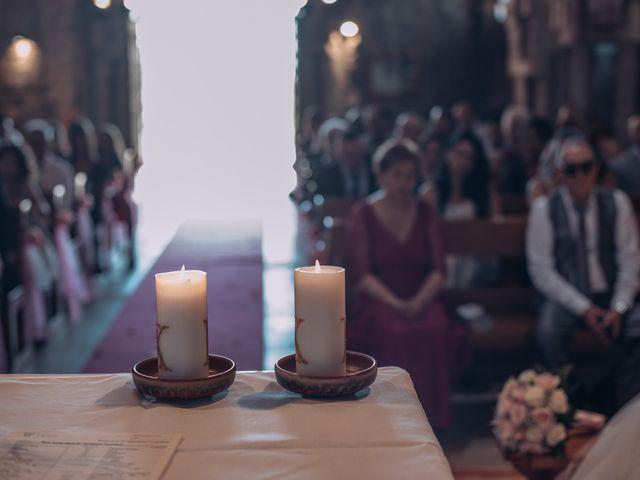 La boda de Angel y Marta en Montferri, Tarragona 61