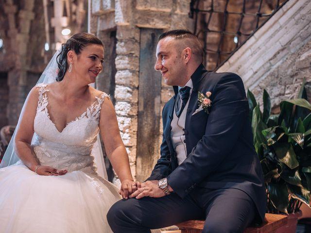 La boda de Angel y Marta en Montferri, Tarragona 62