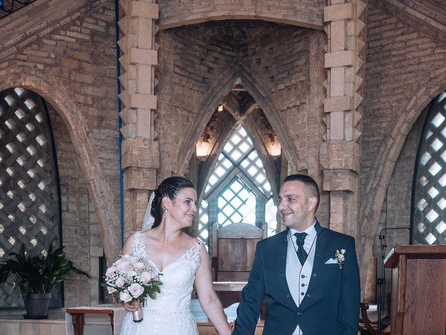La boda de Angel y Marta en Montferri, Tarragona 65