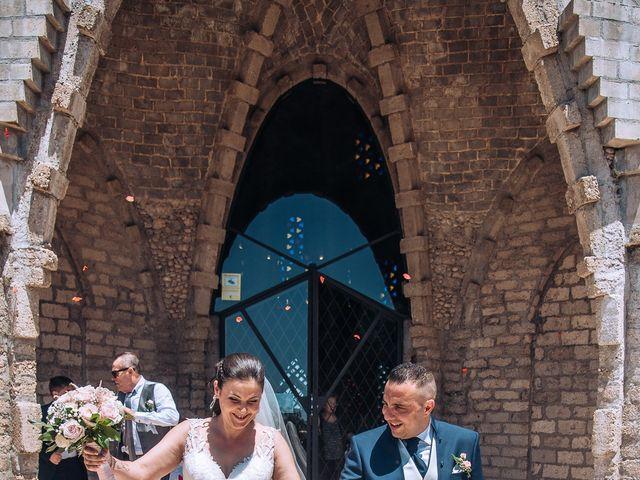 La boda de Angel y Marta en Montferri, Tarragona 67