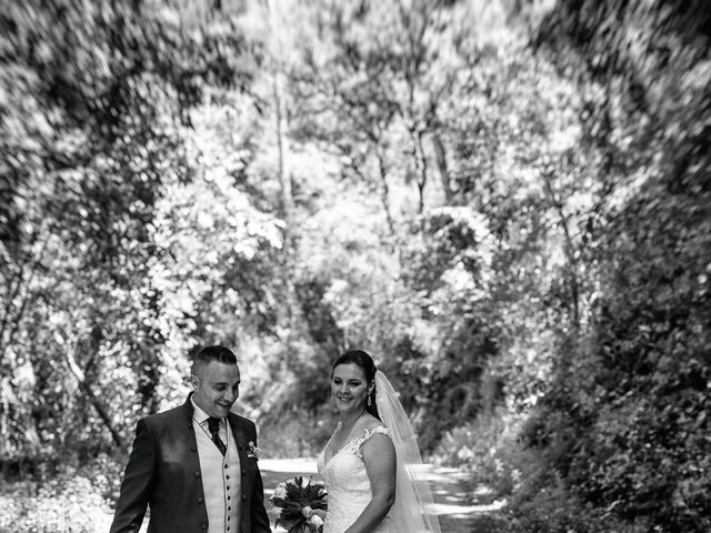 La boda de Angel y Marta en Montferri, Tarragona 71