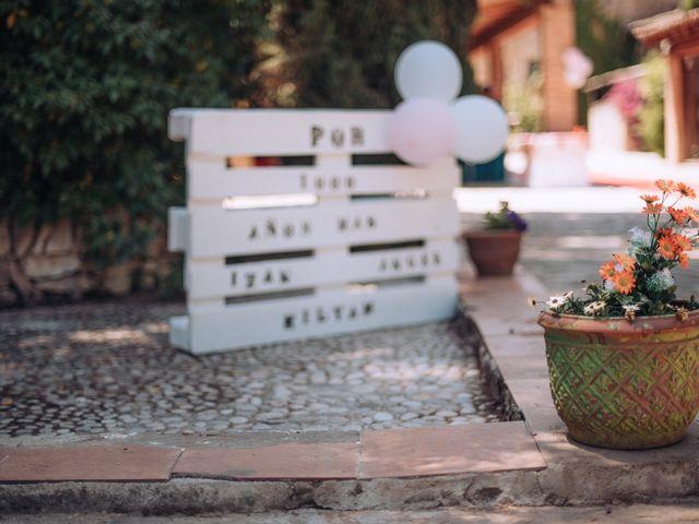 La boda de Angel y Marta en Montferri, Tarragona 86