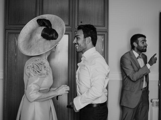 La boda de Ángel y Aurora en Herencia, Ciudad Real 2