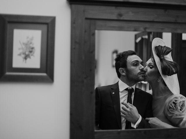 La boda de Ángel y Aurora en Herencia, Ciudad Real 6