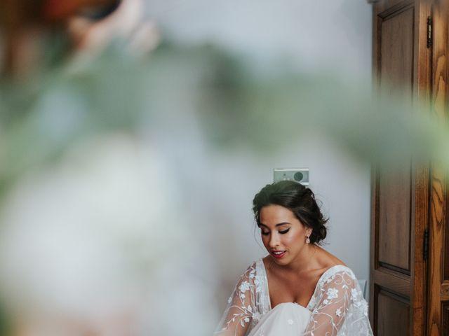 La boda de Ángel y Aurora en Herencia, Ciudad Real 10