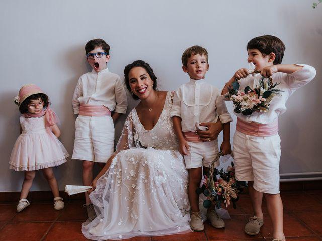 La boda de Ángel y Aurora en Herencia, Ciudad Real 14