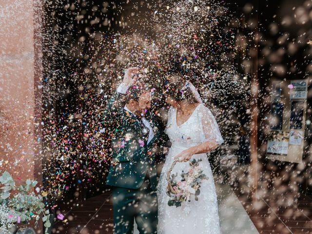 La boda de Ángel y Aurora en Herencia, Ciudad Real 19