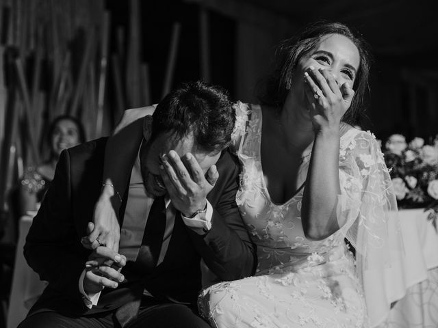 La boda de Ángel y Aurora en Herencia, Ciudad Real 34