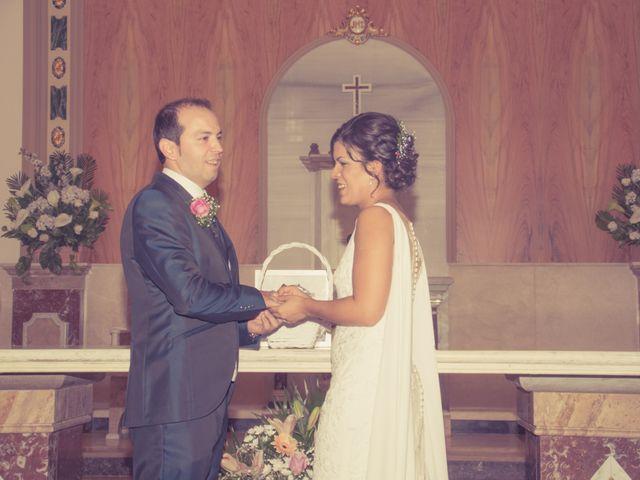 La boda de Pedro y Sonia en Almansa, Albacete 7