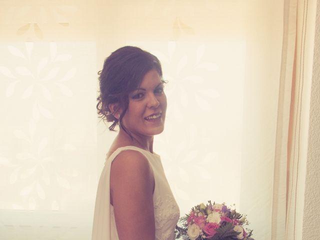 La boda de Pedro y Sonia en Almansa, Albacete 13
