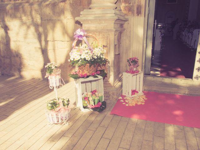 La boda de Pedro y Sonia en Almansa, Albacete 15