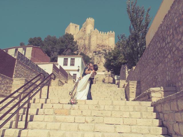 La boda de Sonia y Pedro