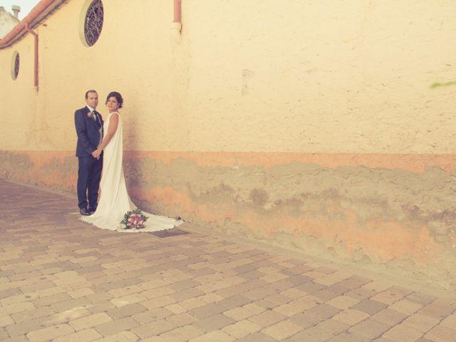 La boda de Pedro y Sonia en Almansa, Albacete 18
