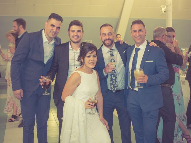 La boda de Pedro y Sonia en Almansa, Albacete 20